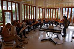 Chorwerkstatt 2015