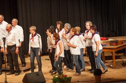 The guest choir - Vertichor