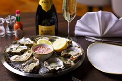 Oysters Alternate Side