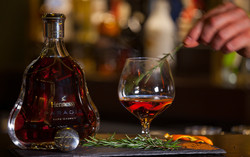DRX - Hennessy
