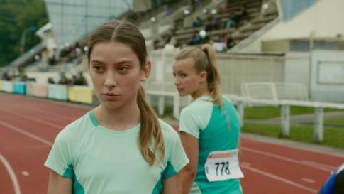 L'HOMME DE MA VIE - teaser - short film by Mélanie Delloye