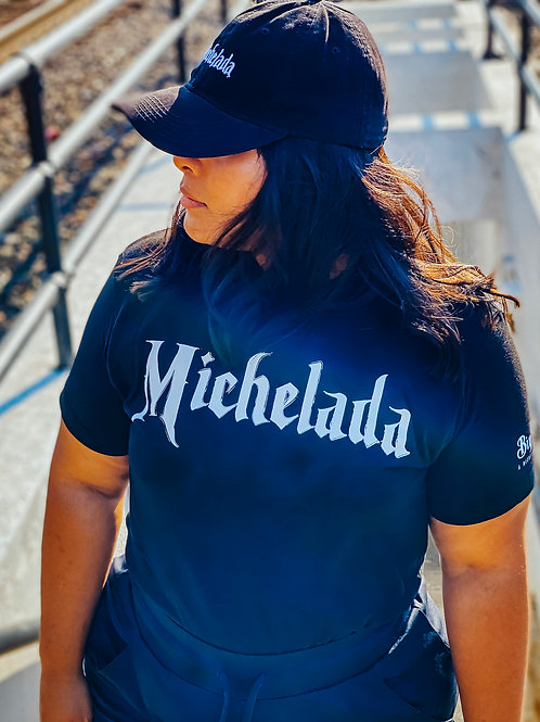 Michelada Pa'La Cruda T-shirt