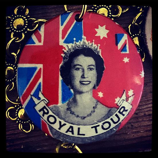 1954 Australian Royal Tour