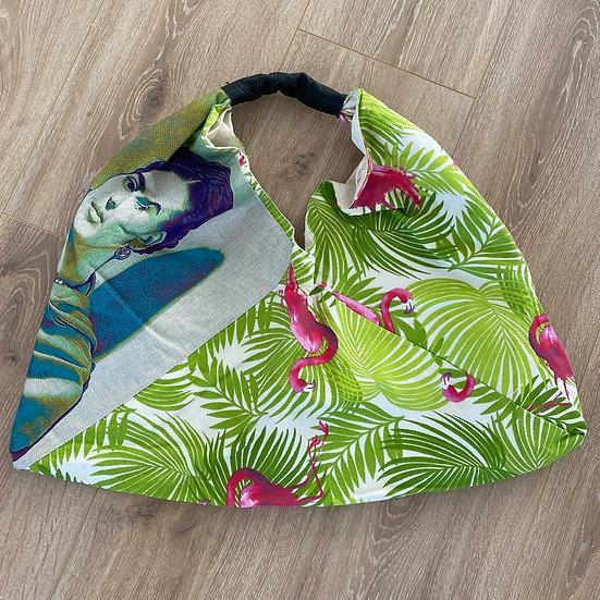 Extra Large Handmade Frida Bag (E)