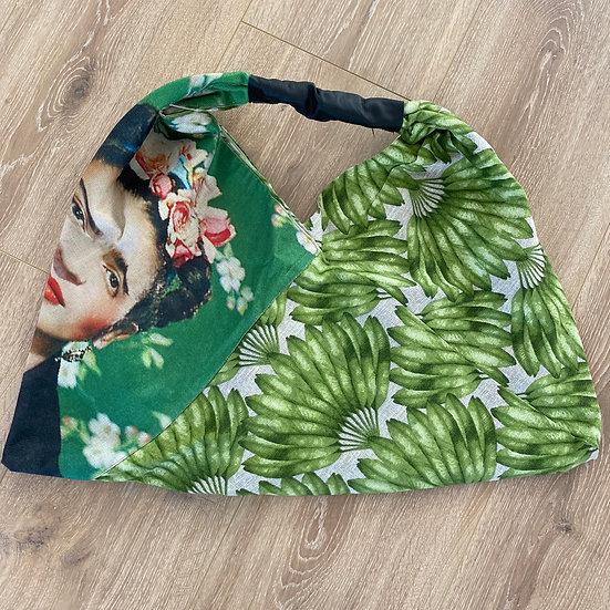 Extra Large Handmade Frida Bag (F)