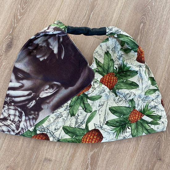 Extra Large Handmade Frida Bag (H)