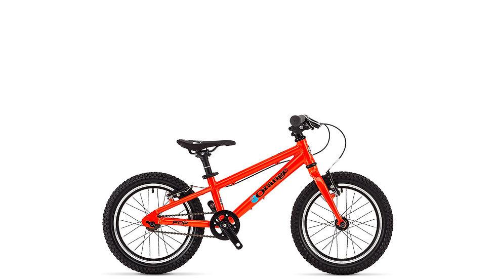 Orange Pop 16 inch