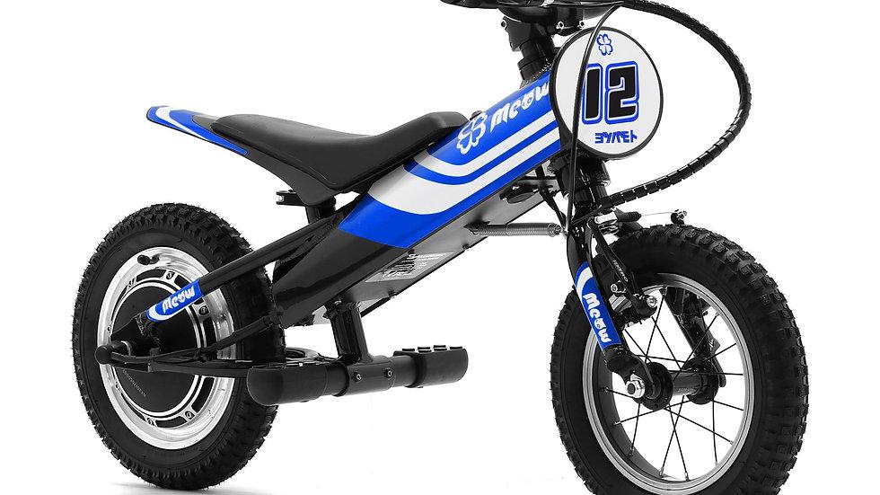 Yotsuba 12 inch kids e-bike