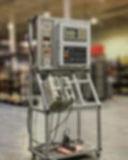 Mitsubishi System Tester