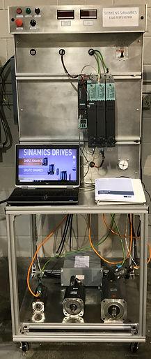 SIEMENS Sinamic Tester