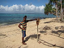 Scope: Support improved marine managed area zoning in New Ireland Province, Papua New Guinea to enhance food security from fisheries and biodiversity conservation