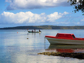Community reef monitoring in coastal communities
