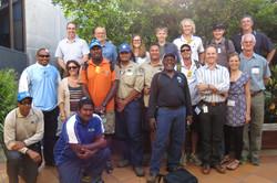 Coral Reef Monitoring Workshop