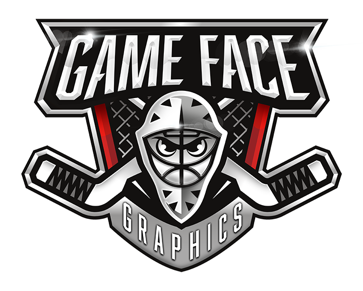Goalie Mask Graphics Gameface Graphics Barrie Ontario