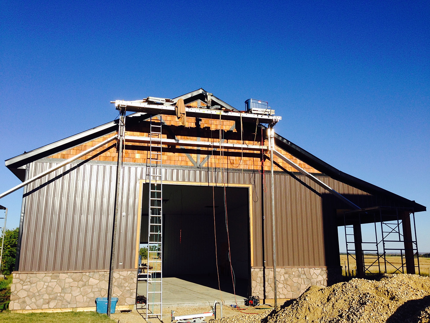 Trade Art Construction Siding Roofing Garages Hail