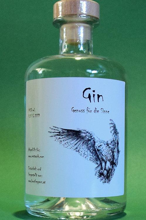 Gin 0,5 Liter