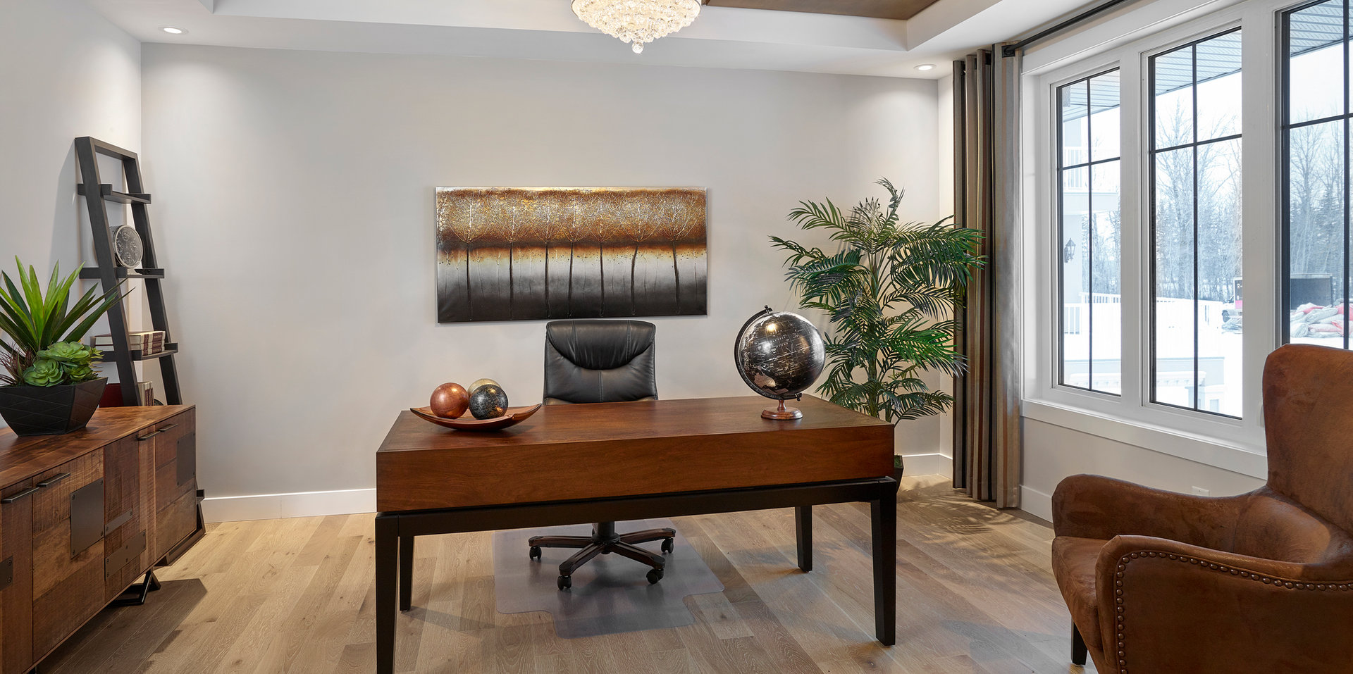 Office Aacropolis Homes