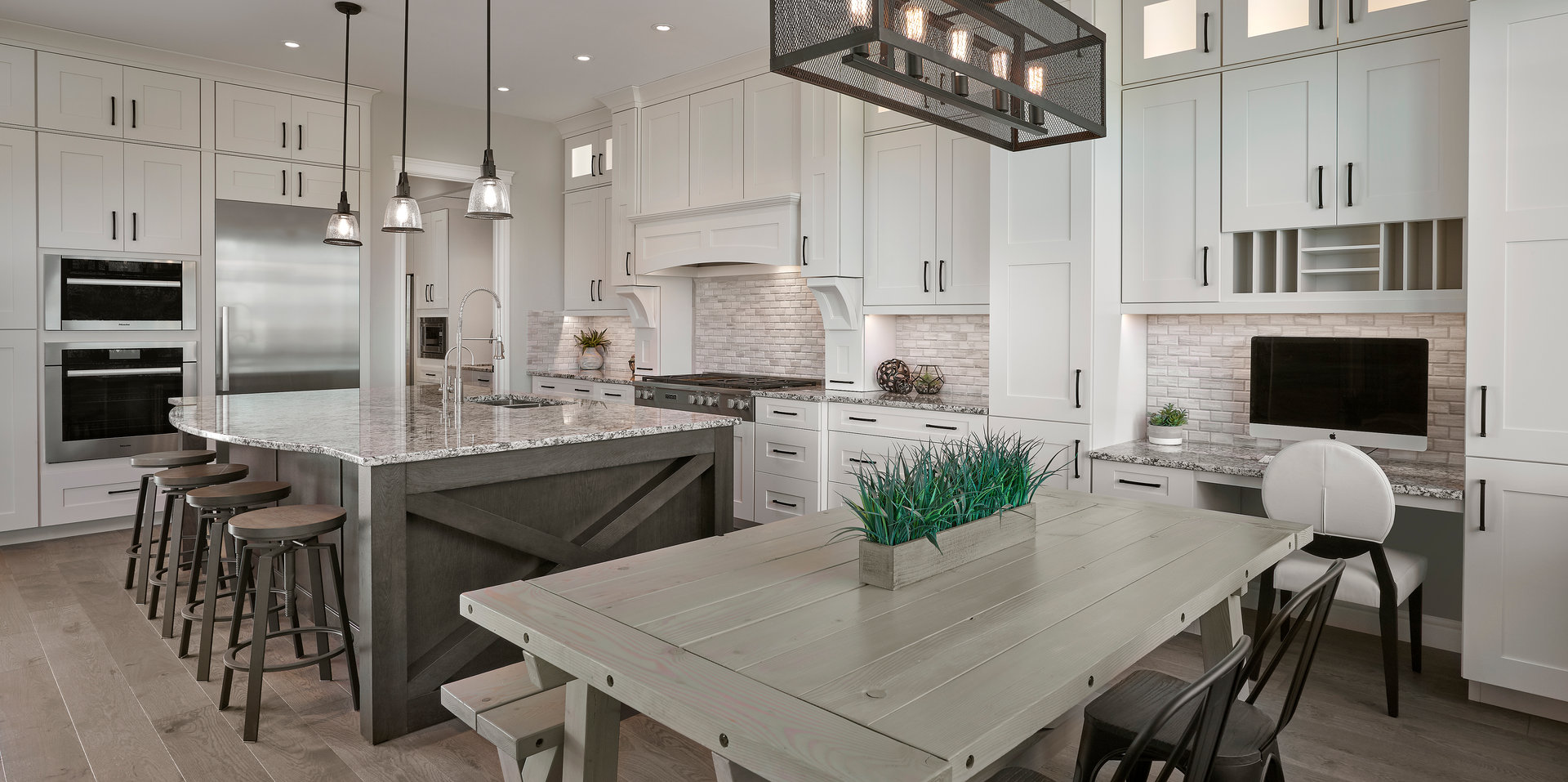 Kitchen Aacropolis Homes