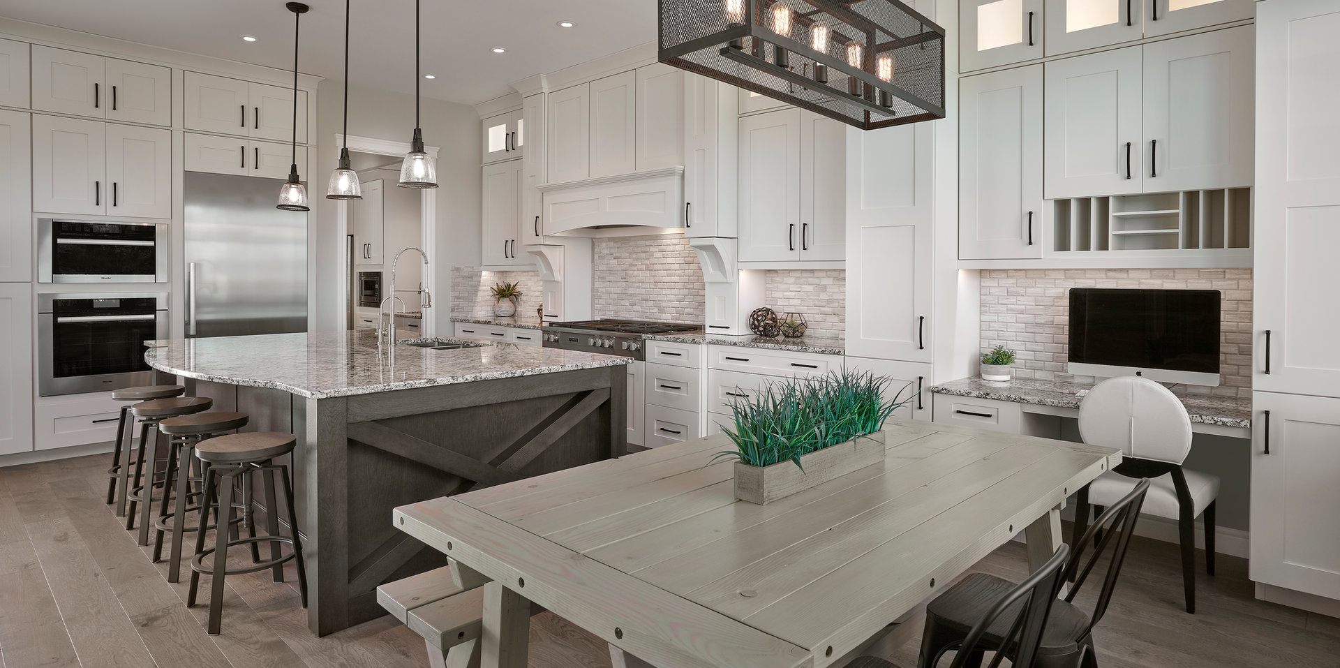 Kitchen Aacropolis Homes