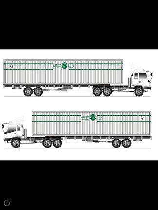SDCL Trucks