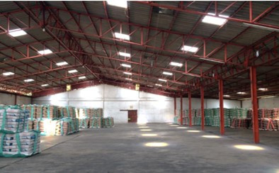 SDCL Khon Kaen Warehouse