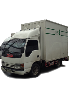 SDCL medium size truck