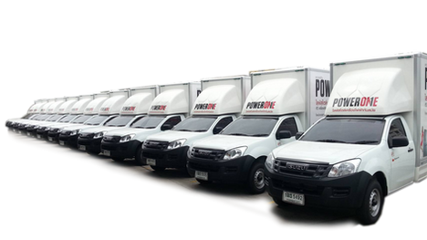PowerOne Fleet