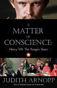 A Matter of Conscience_ the Aragon Years