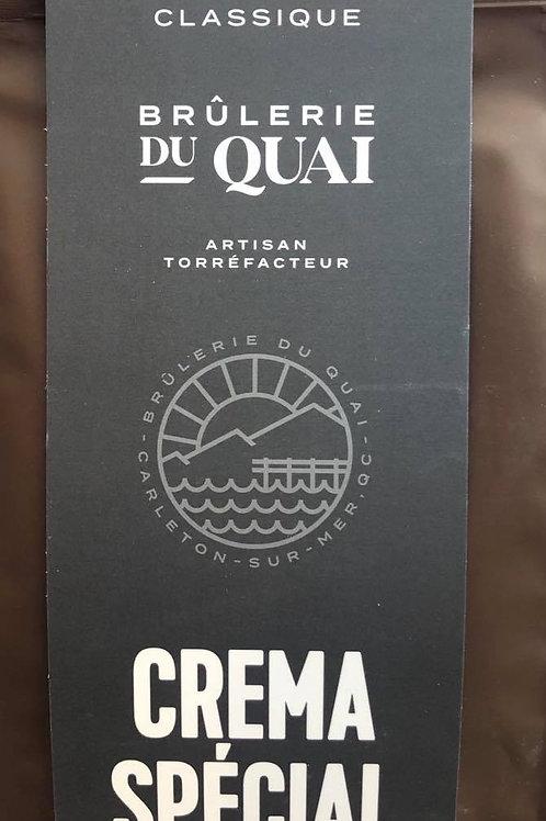 Café - CREMA SPECIAL - en grain 340 gr