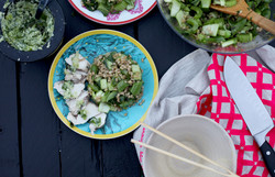 Cook_In_Recipe_Raw-Greens_Salad_with-Bar