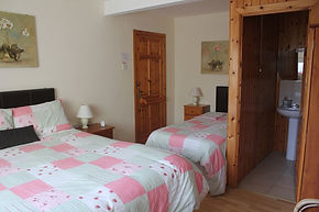Cairnview Bed and Breakfast, Ballygally, Larne