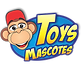 Logotipo do Site Toys Mascotes