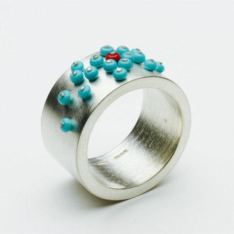 One in a Million Band Ring