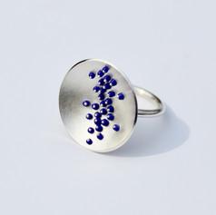 Sprinkle Cup Ring