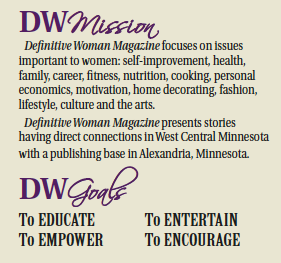 Welcome to the DW Mag Blog