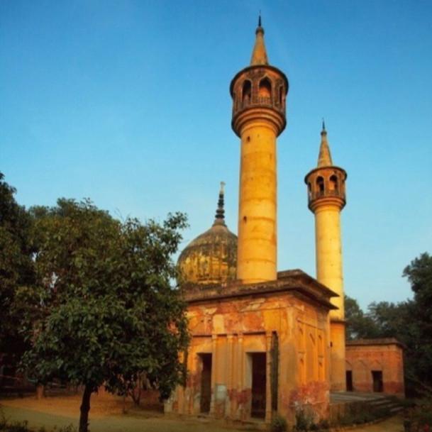 Shrines & Sangat