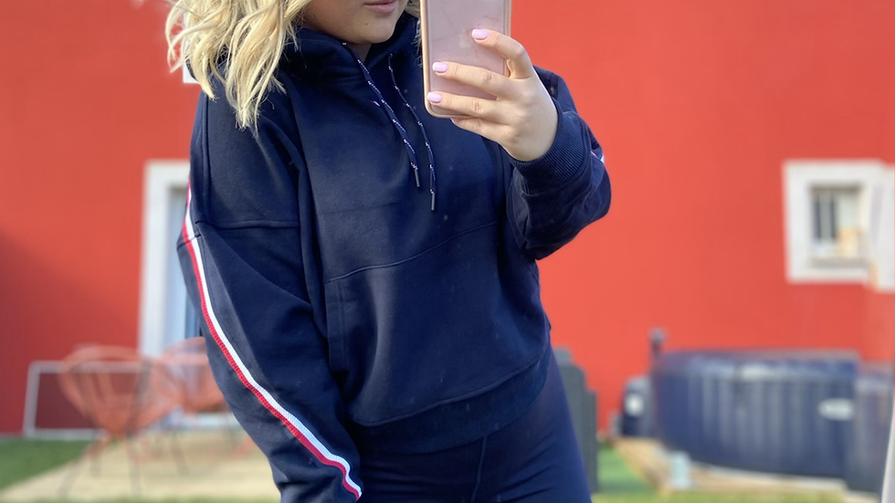 Pull Tommy SPORT