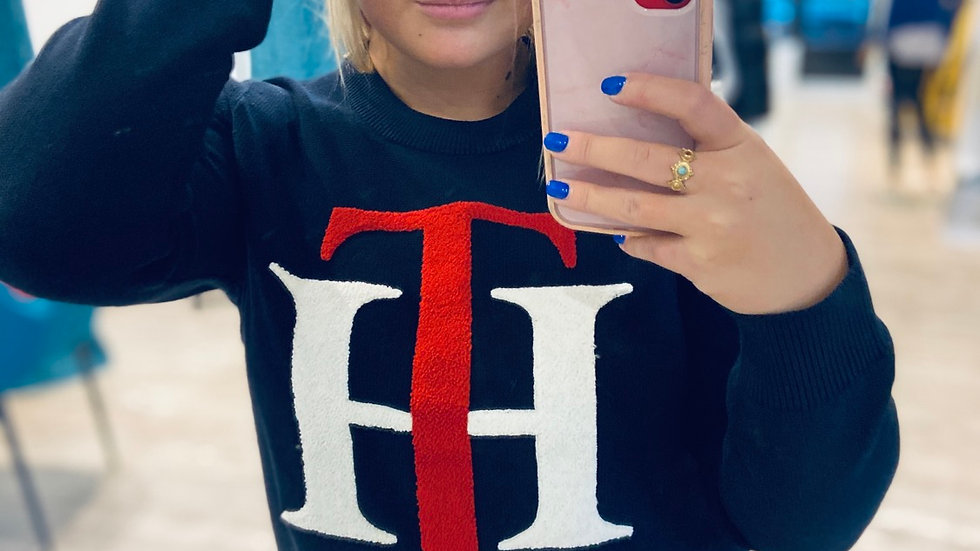 Pull Tommy hilfiger