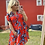 Thumbnail: Robe florale Tommy