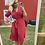 Thumbnail: Robe fleurie Tommy