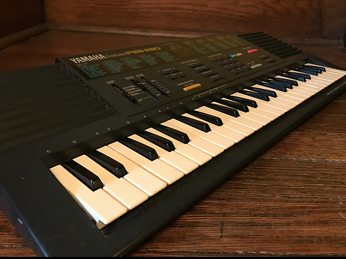 Yamaha pss-280 org