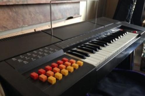 Antonelli 2411 Golden Organ (Havalı)