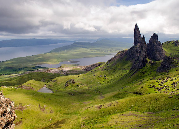 Isle of Skye - 3 Day Tour