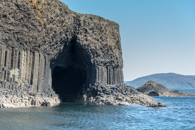 Fingals Cave, Staffa