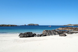 Bosta Beach, Outer Hebrides