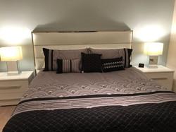 Dormitorio en Suite