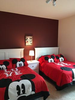 Dormitorio 3er