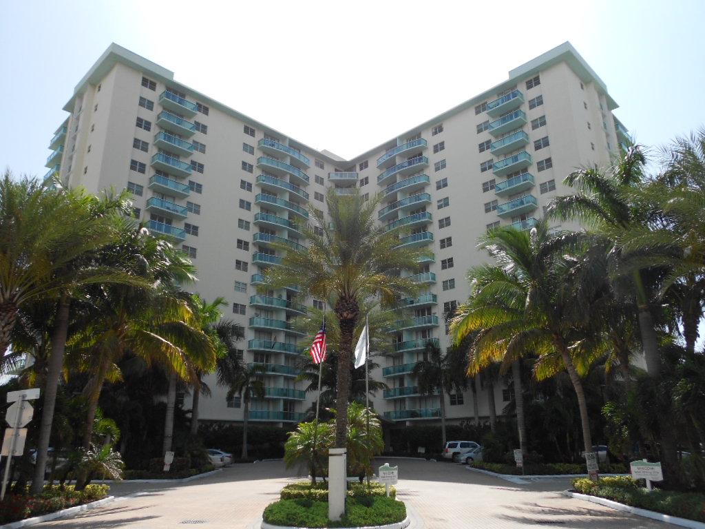 Edificio Tides