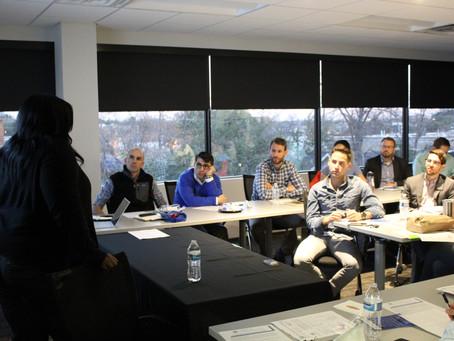 ATXelerator Session #6: Public Safety