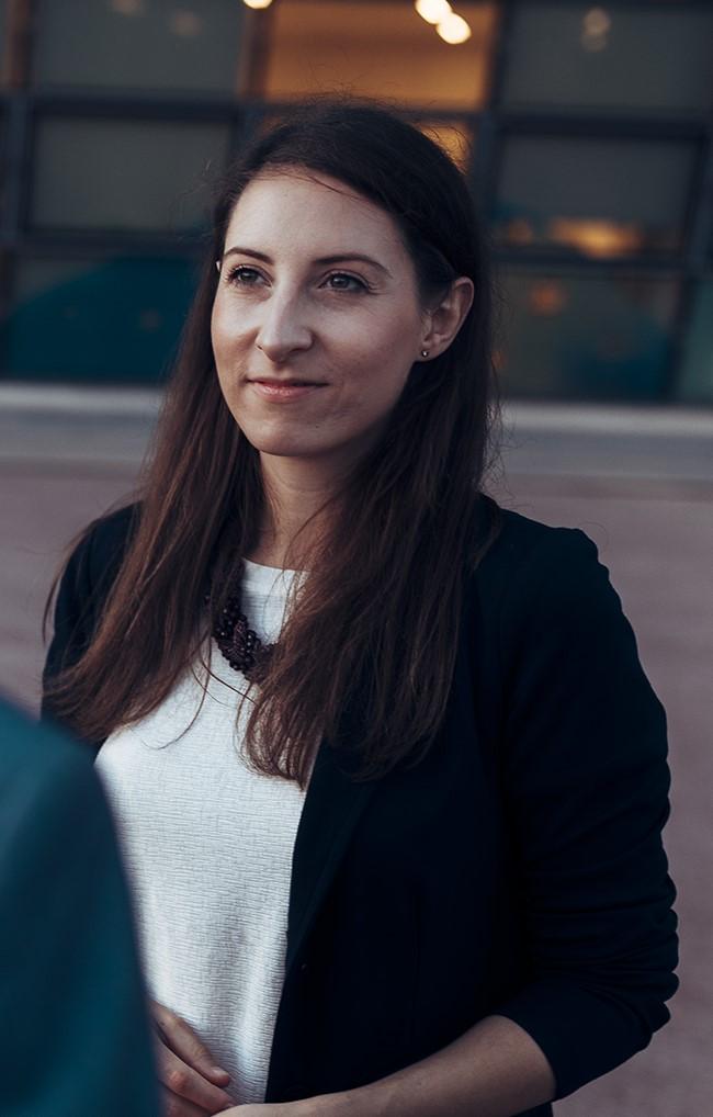 Felicia Fuchs